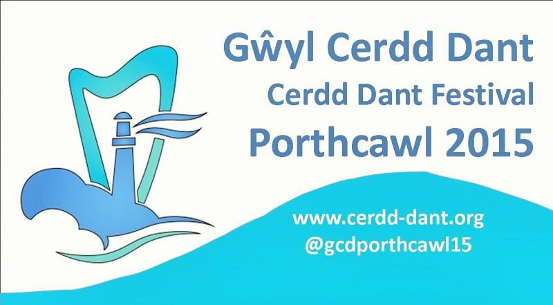 Gŵyl Cerdd Dant 2015